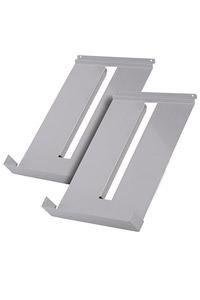 A4 Metal Prospektablagen