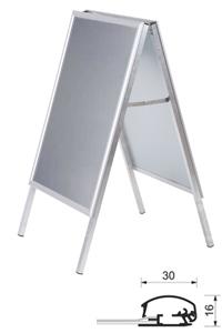 Kundenstopper Standard 30 mm