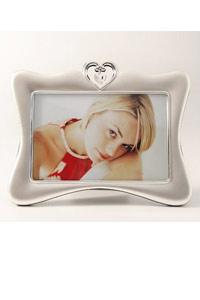 Fotorahmen Diamant-Herz