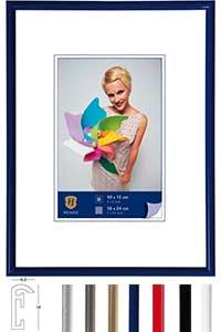 Kunststoffrahmen Napoli Colour