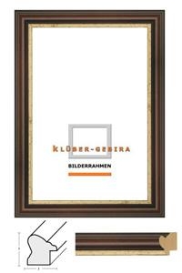 Holzrahmen Almeria