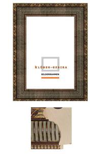Barockrahmen Malaga