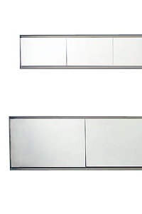 Spiegel 13x18 cm