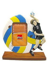"Fun Frame ""Handball"""