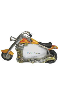 """Fun Frame """"Chopper"""""""