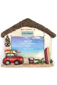 """Fun Frame """"Strandhaus"""""""