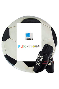 "Fun Frame ""Ball"""