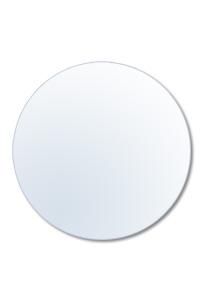 Rundes Ersatzglas f�r Bilderrahmen