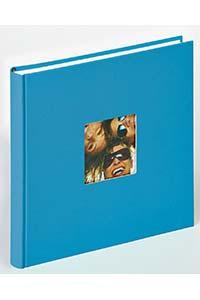 """Buchalbum """"Fun"""" mit 40 Seiten, 26x25 cm"""