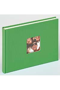 """Buchalbum """"Fun"""" mit 40 Seiten, 22x16 cm"""