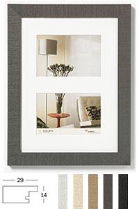 2er Galerierahmen Home