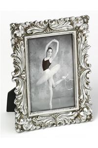 "Portraitrahmen ""Saint Germain"", silber"