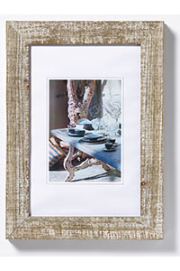 Holz-Fotorahmen