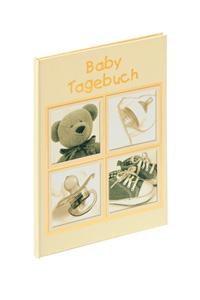 "Baby-Tagebuch ""Sweet Things"""