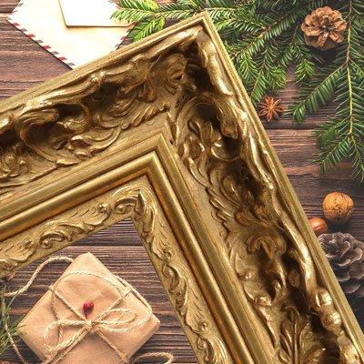 Hochwertige Bilderrahmen aus Holz