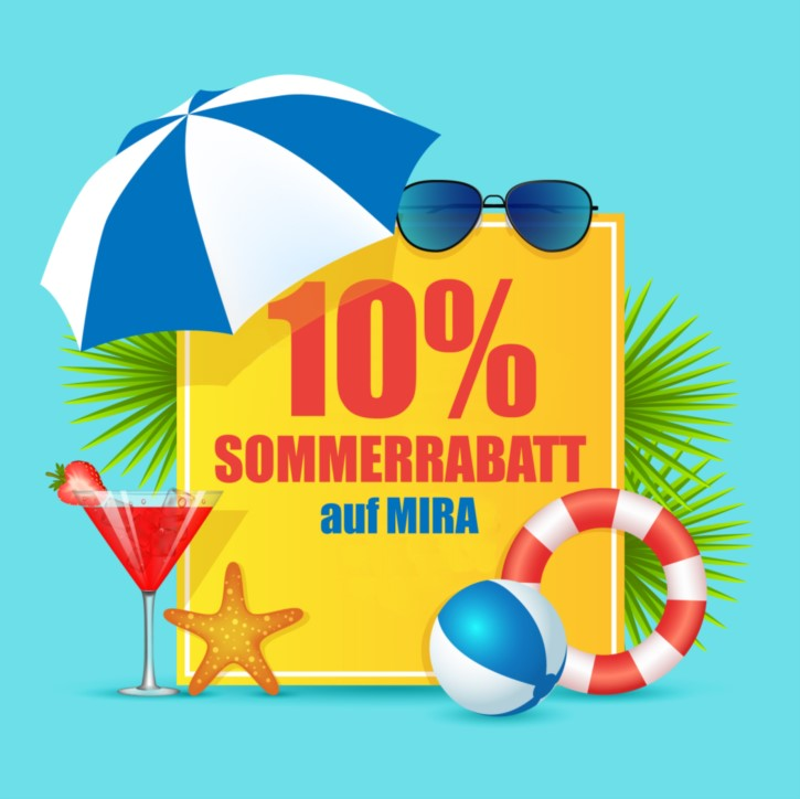 10% auf Mira Bilderrahmen